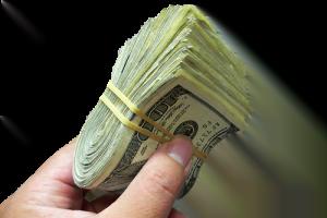 Hard Earned Cash