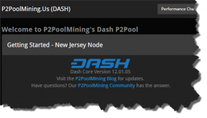 New Jersey DASH Node