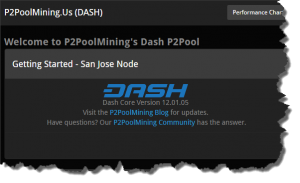 San Jose, Ca. DASH Node