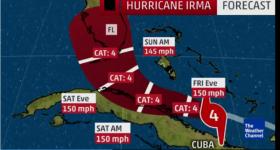 Severe Weather – Miami Node Relocation
