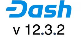 DASH 12.3.2 Upgrade