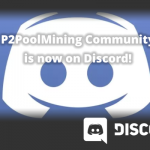 P2PoolMining Discord Community