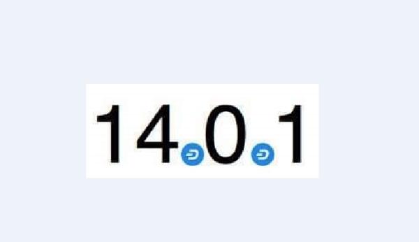 DASH Core 14.0.1 Upgrade