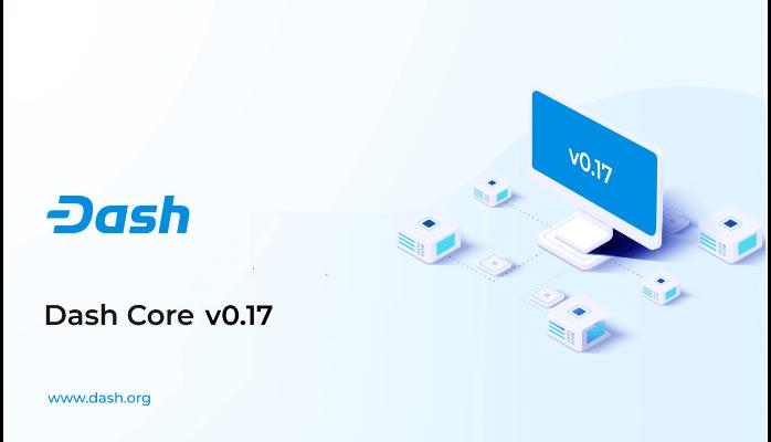DASH Core v0.17.0.2 Upgrade